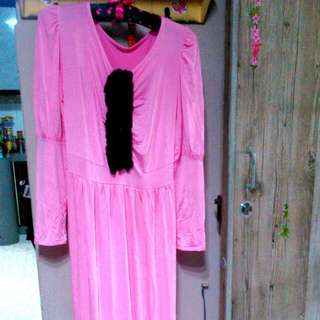 BrandNew Long Dress For Hijab Ladies
