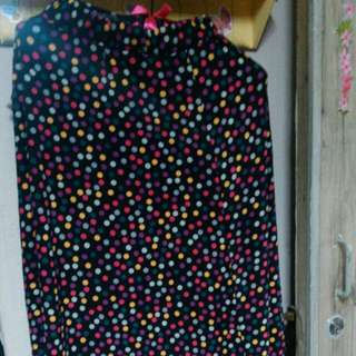 BN Long Skirt Perfect For Hijabisters