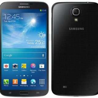 *REPOST* Samsung Galaxy Mega 6.3