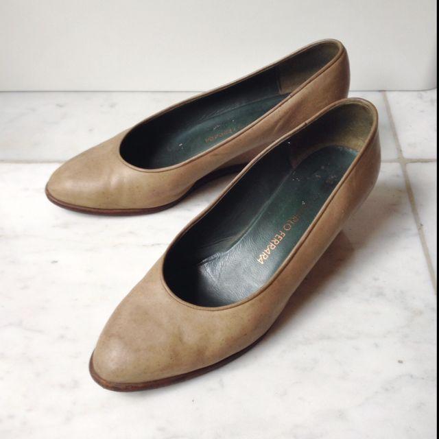 Giancarlo Ferrara shoes