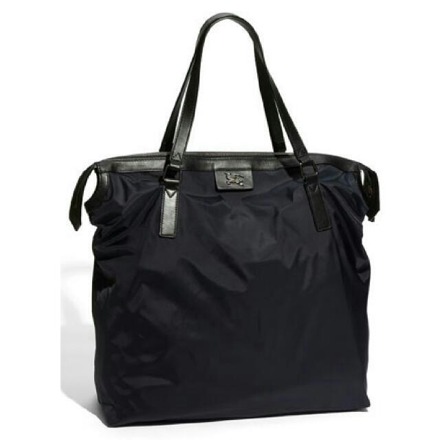 Burberry Buckleigh Nylon Tote Bag - Large d21c7da3acf52