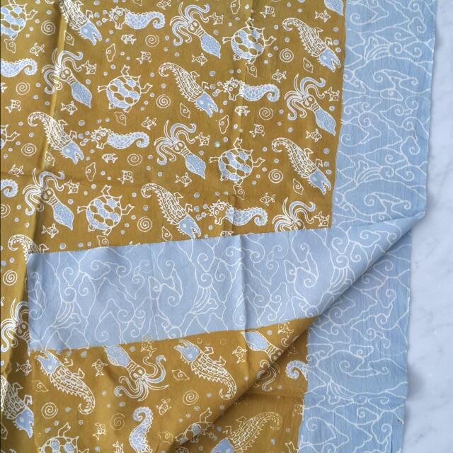 Kain Batik Cap Tulis Kombinasi Asli Katun Primisima 5478fa4bde