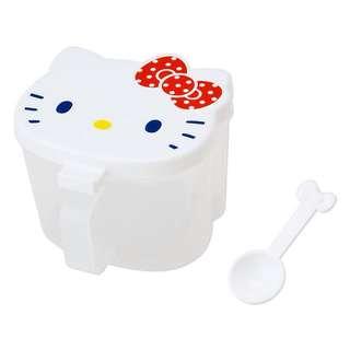 Hello Kitty cruet (Cherry)