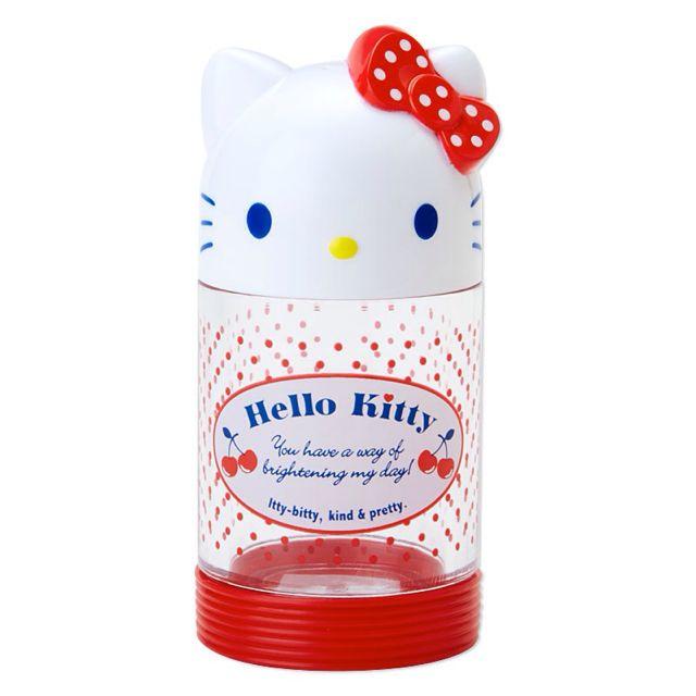 Hello Kitty soy sauce (cherry)