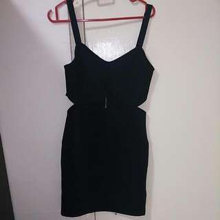 H&M Bodycon