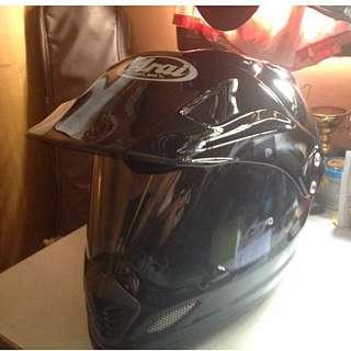 Arai Full Face Helmet(Tour Cross 2)