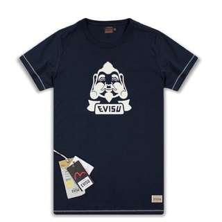 エヴィス Evisu T-Shirt