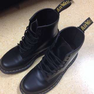 Dr Martens Hard Leather Classic