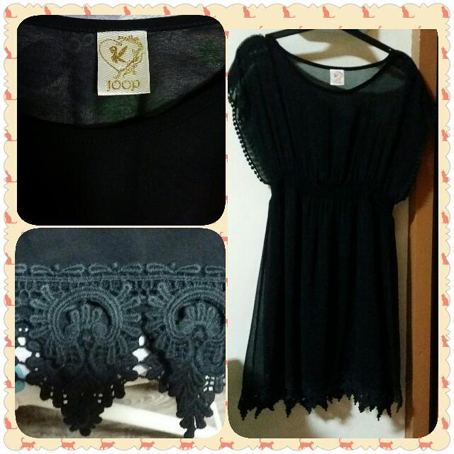 Joop Dress