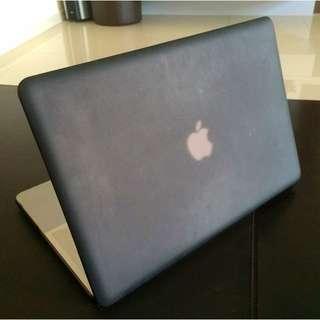 "15"" Unibody MacBook Pro With AppleCare (non-retina)"
