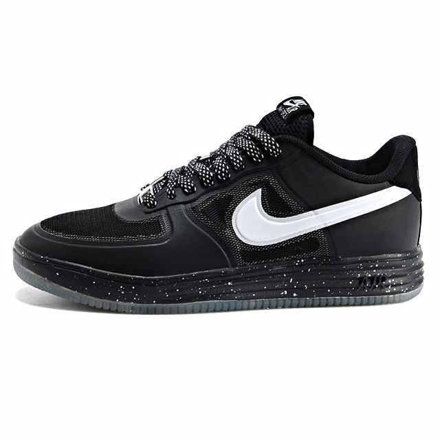 "new product 02b38 0c794 Nike Lunar Force 1 Fuse ""Oreo"", Sports on Carousell"