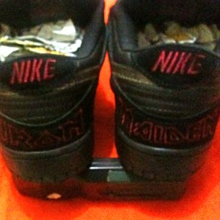 huge selection of 096c2 ebcea Nike SB Junk Iron Maiden, Sports on Carousell