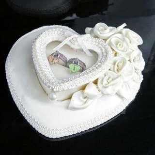 Wedding Ring Case 002