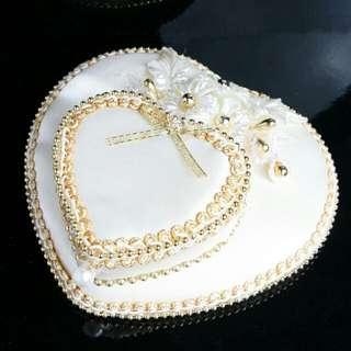 Wedding Ring Case 005