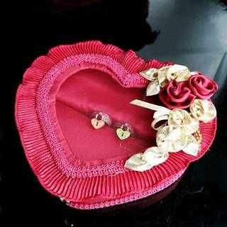 Wedding Ring Case 006