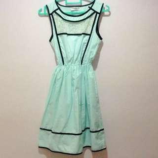 Pandora's Box Dress