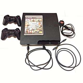 PS3 (Great Offer!!)