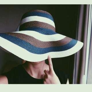 Beach Hat Brand New