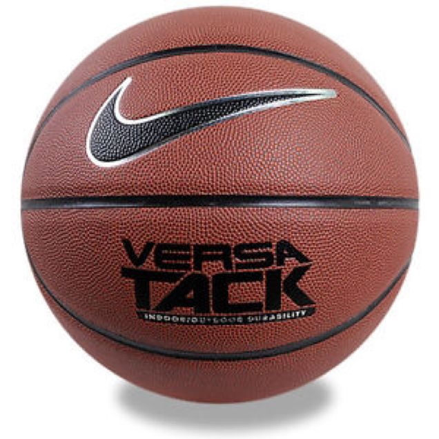 Brand New Versa Tack Basketball (composite Leather)