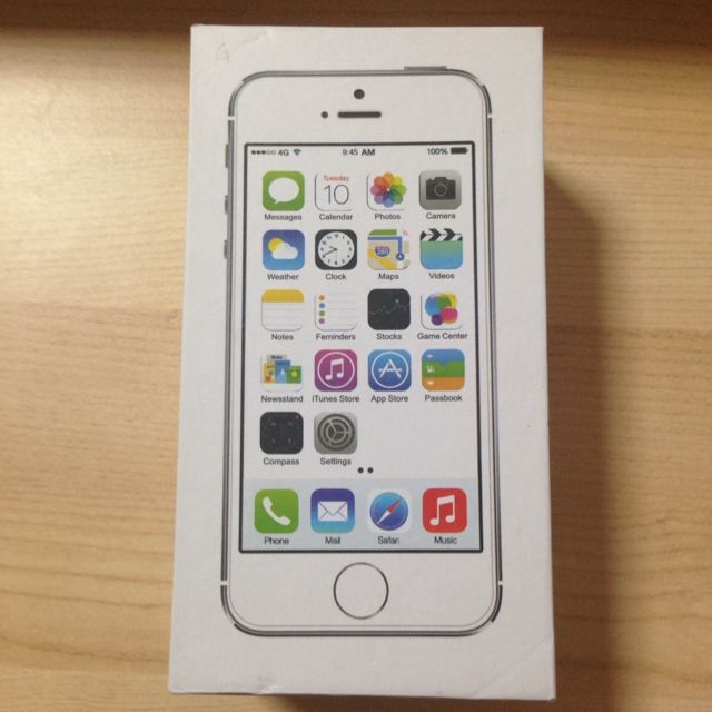 iPhone 5s Clone Instock, Electronics on Carousell
