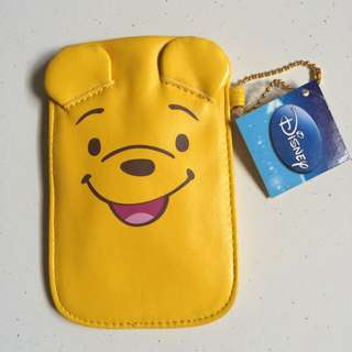 Winnie The Pooh pouch (New)