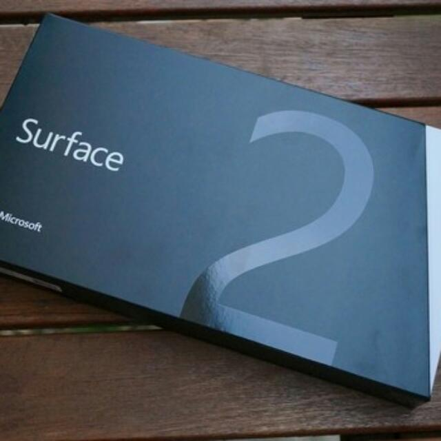 Microsoft Surface 2 32Gb - 3 Wks Old Only!
