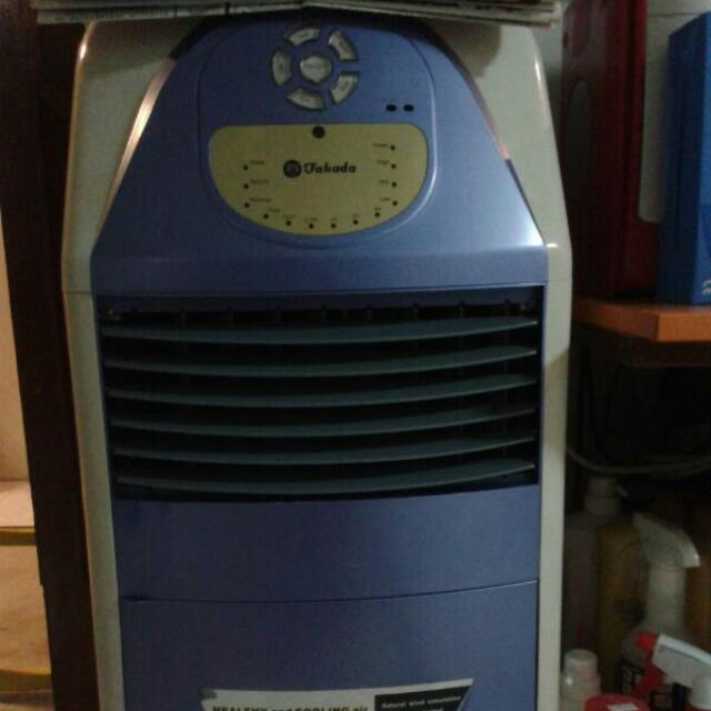 Takada Air Cooler