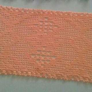 Hand Crochet Tablecloth