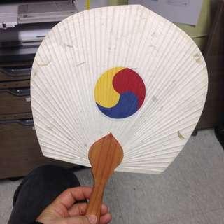 Korean Fan