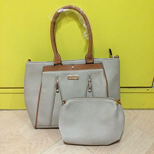 Hand Bag - Designer Inspired