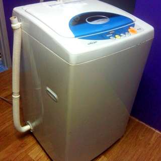 Toshiba 6.5kg Washing Machine