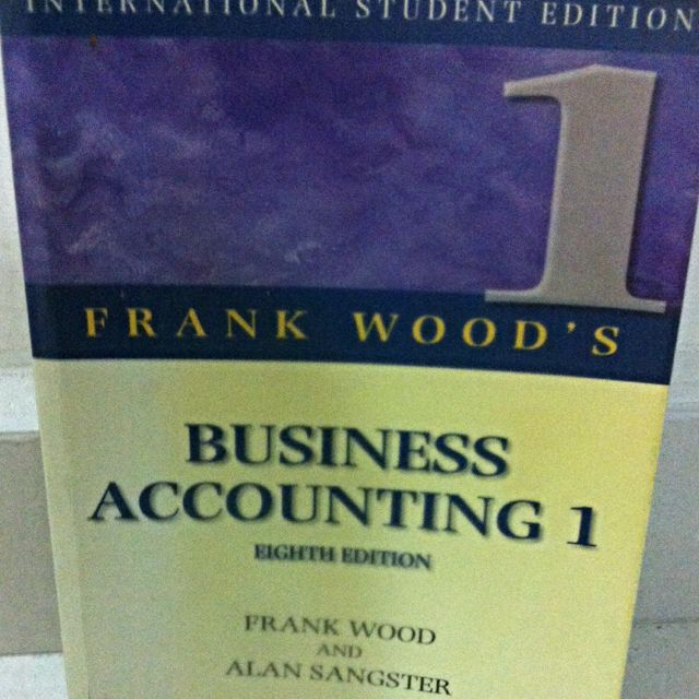 Business accounting 1 textbooks on carousell photo photo photo photo fandeluxe Images