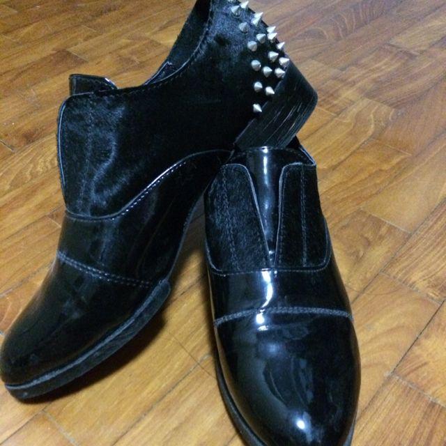 Editors Market Studded Boots