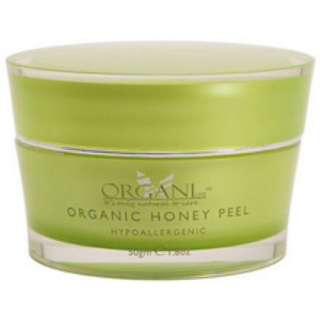Organi Honey Peel Brand New