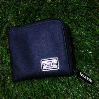 Fourskin Wallet