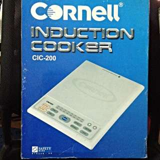 Cornell Induction Cooker CIC-200