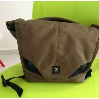 Authentic Crumpler DSLR Camera Sling Bag