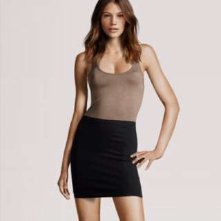H&M Basic Bandage Skirt