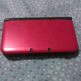 Pending 3ds Xl With Pokemon And Bust A Move