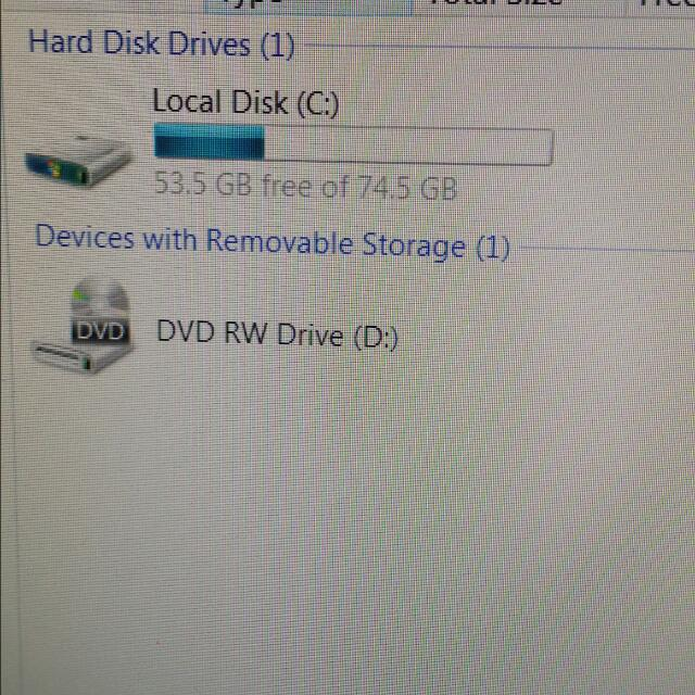 Dell Optiplex 760 Full Desktop, Electronics on Carousell