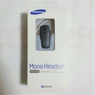 BNIB Samsung MONO headset
