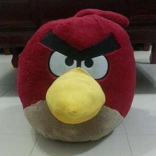 Orginal Big Angry Bird Toy