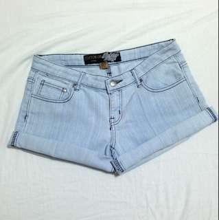 Cotton In demin Shorts