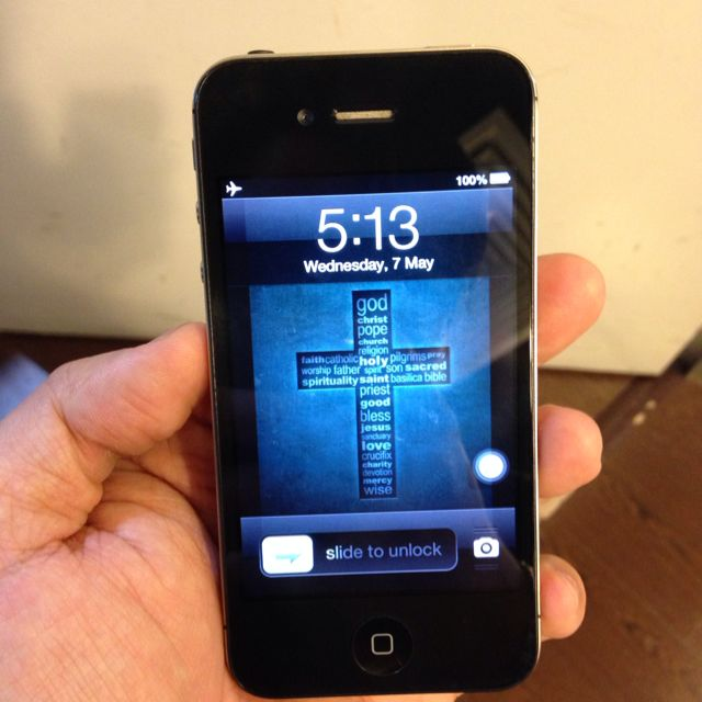 Iphone 4s Looks Like Brand New