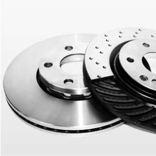 Vetto Performance Disc Rotors