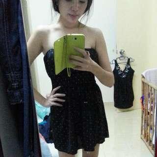 **reduced**Tube Dress