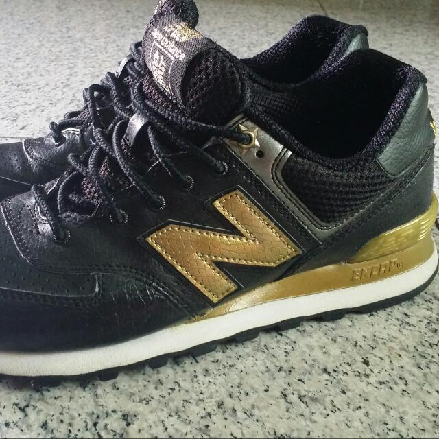 huge selection of 0a549 2be3f New Balance 574 Limited Edition Year Of The Dragon, Men's ...