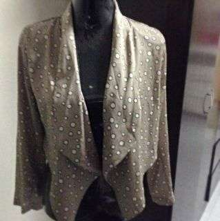 Crop Cardi Frm Poplook,BN ..tag Still attach