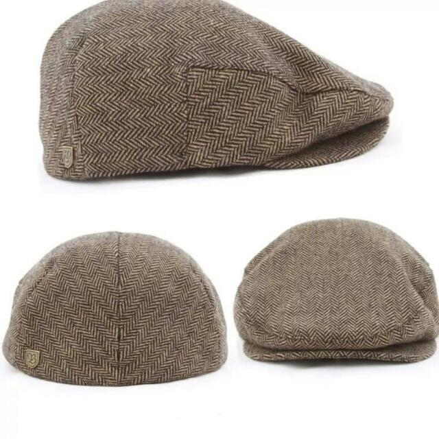 e3db969359e4a Hooligan hat by Brixton.