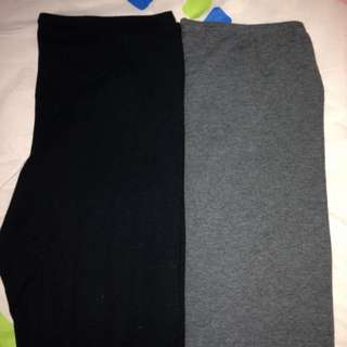 CO Ankle Length Leggings